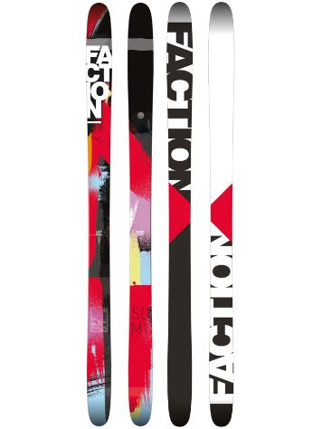 Faction Soma 176 2017 Ski