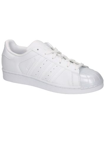adidas Originals Superstar Glossy Toe Sneakers Frauen