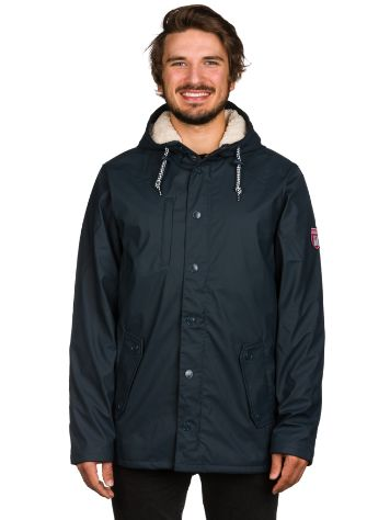 Derbe Cozy Passenger Jacket