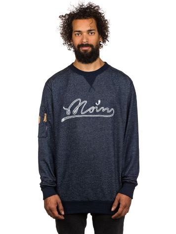 Derbe Sly Moin Sweater