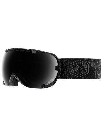 Out Of Eyes Night Session Goggle