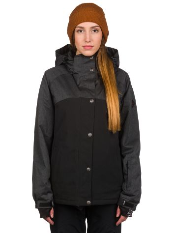 Light Luna Jacket