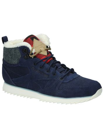 Reebok Classic Leather Mid Outdoor Shoes Frauen