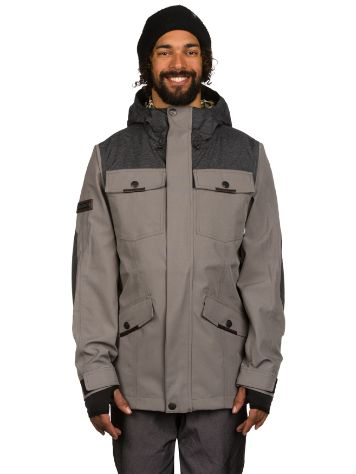 Saga Outerwear Fatigue 2L Jacke