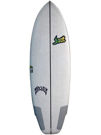 "Lib Tech Lib X Lost Puddle Jumper 5'5"" Surfboard"