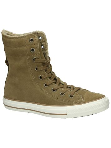 Converse Chuck Taylor All Star Hi-Rise Sneakers Frauen