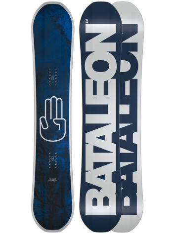 Bataleon The Jam 156 2017 Snowboard