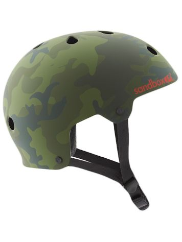 Sandbox Legend Low Rider Wakeboard Helm