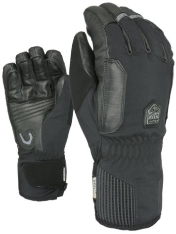 Level Off Piste Short Guantes