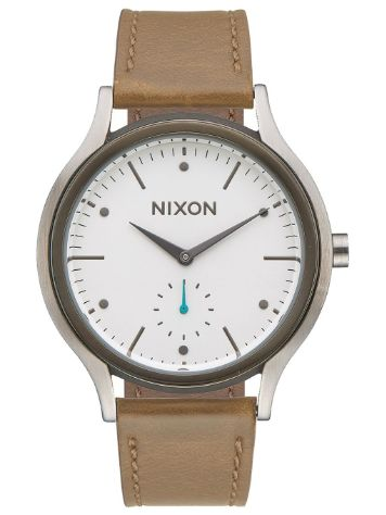Nixon The Sala Leather Uhr