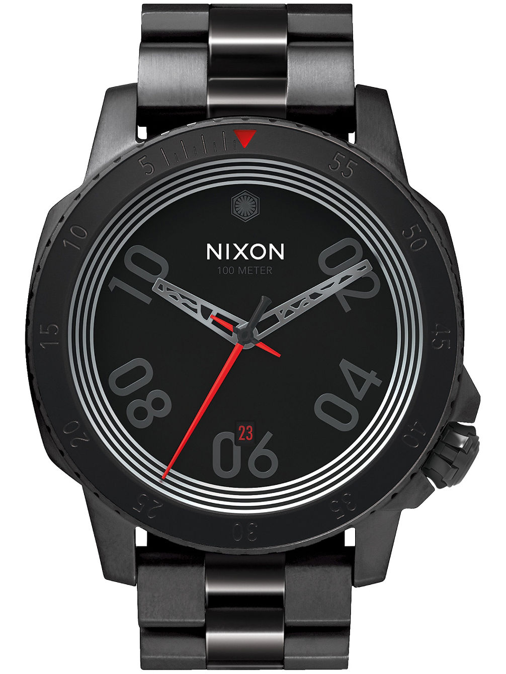 nixon the ranger star wars uhr online kaufen bei blue. Black Bedroom Furniture Sets. Home Design Ideas