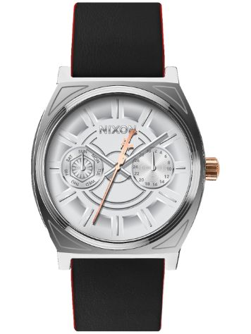 Nixon The Time Teller Deluxe Leather Star Wars Horloge