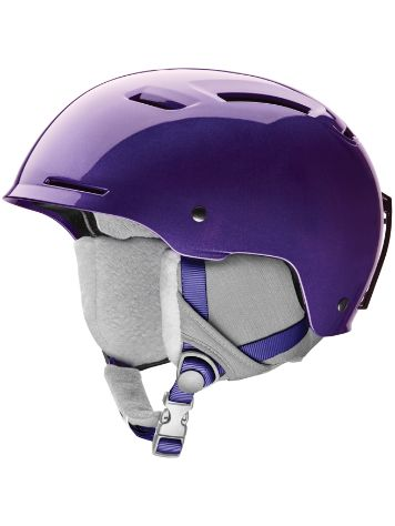 Smith Pivot Jr Helmet Girls