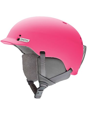 Smith Gage Junior Helmet Girls