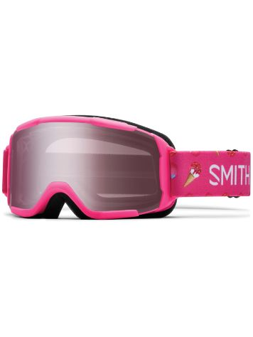 Smith Daredevil Pink Sugarcone Youth Goggle