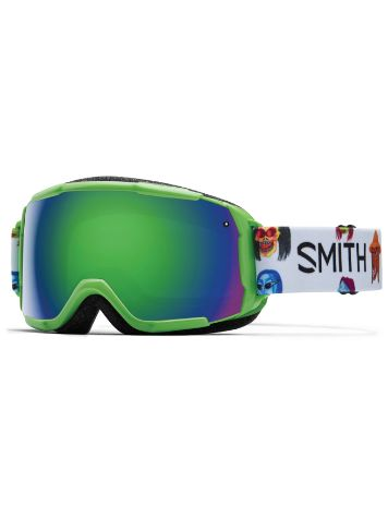 Smith Grom Reactor Creature Youth Goggle jongens