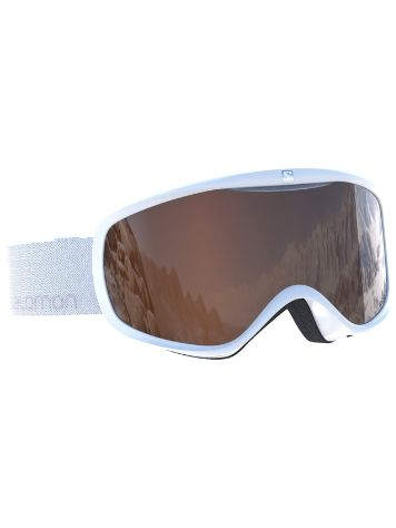 Salomon Sense White Goggle