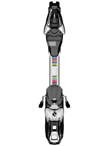 Salomon L7 Easytrak B80 2017 Youth