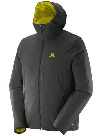 Salomon Drifter Hooded Outdoor Jacket