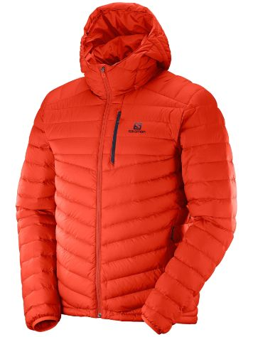 Salomon Halo Down Hooded Jacket