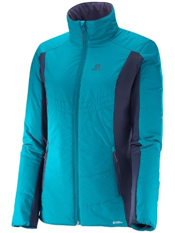 Salomon Drifter Mid Outdoorjacke