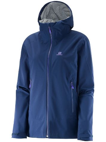 Salomon Nebula Stretch 2.5L Outdoorjacke