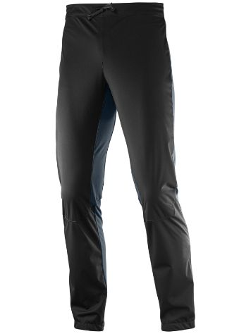 Salomon Equipe Softshell Outdoorhose