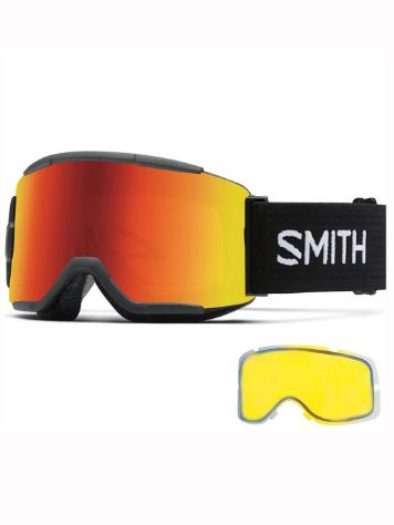 Smith Squad Black