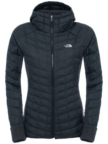 THE NORTH FACE Thermoball Gordon Lyons Hooded Outdoor J