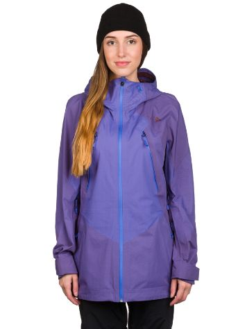 THE NORTH FACE Fuseform Brigandine 3L Chaqueta