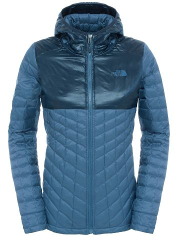 THE NORTH FACE Thermoball Plus Hooded Outdoorjacke