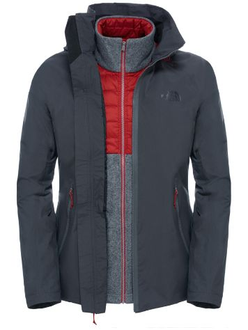 THE NORTH FACE Brownwood Triclimate Chaqueta técnica