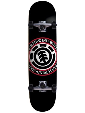 "Element Seal 7.75"" Complete"