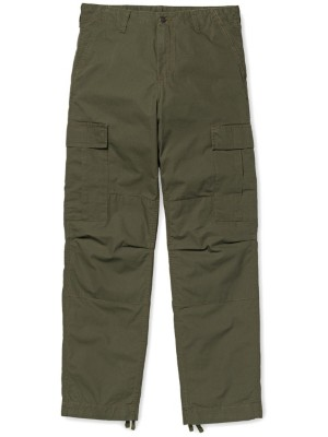 Carhartt WIP Regular Cargo Pants cypress rinsed Gr. 30/32