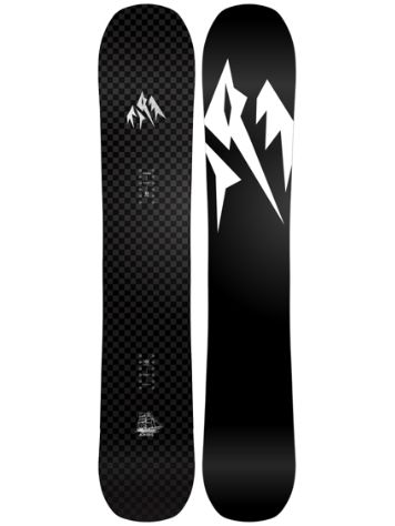 Jones Snowboards Carbon Flagship 161 2017