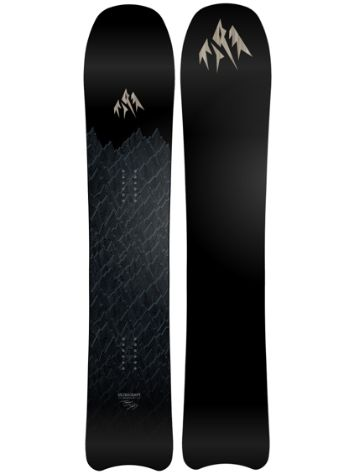 Jones Snowboards Ultracraft 160 2017