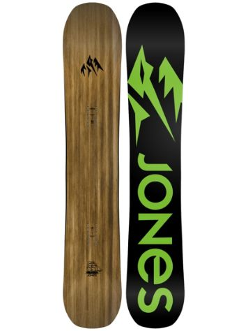 Jones Snowboards Flagship 158 2017 Snowboard