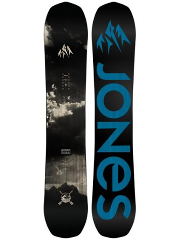 Jones Snowboards Explorer 158W 2017