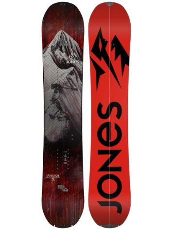 Jones Snowboards Aviator Split 156 2017 Splitboard