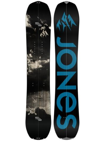 Jones Snowboards Explorer Split 158W 2017