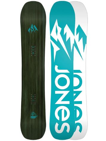 Jones Snowboards Flagship 156 2017 Snowboard