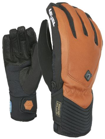 Level Renegade Gloves