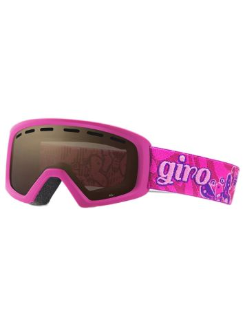 Giro Rev Berry/Magenta Butterflies