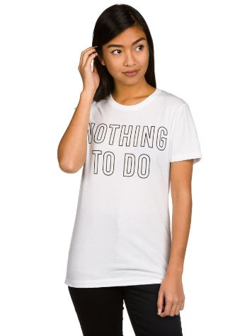 Empyre Girls Nothing To Do T-Shirt