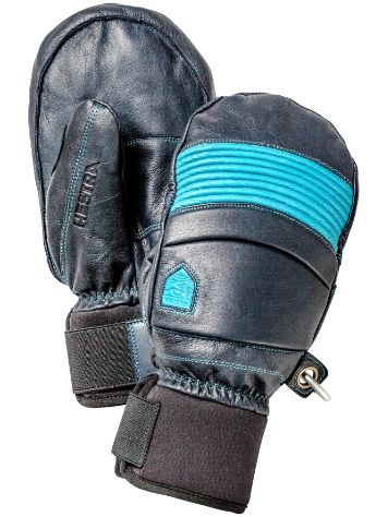 Hestra Leather Fall Line Mittens