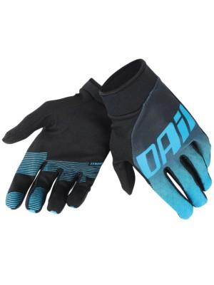 Dainese Driftec Bike Gloves grey / celeste Gr. XL