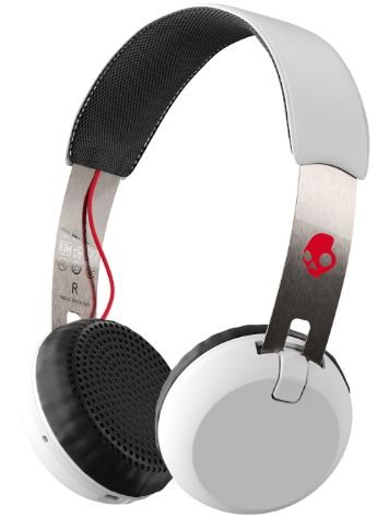 Skullcandy Grind Wireless On-Ear Kopfhörer