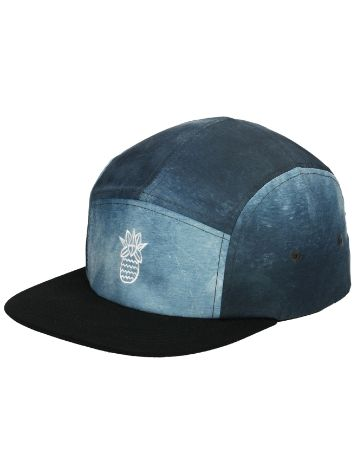 Blue Tomato BT Pineapple 5 Panel Cap