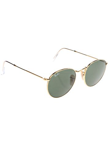 Ray Ban Round Metal Arista Iconic
