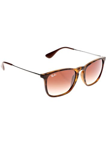 Ray Ban Chris Rubber Havana Sonnenbrille